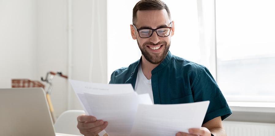 Organize as contas do fim de ano com a antecipação de recebíveis